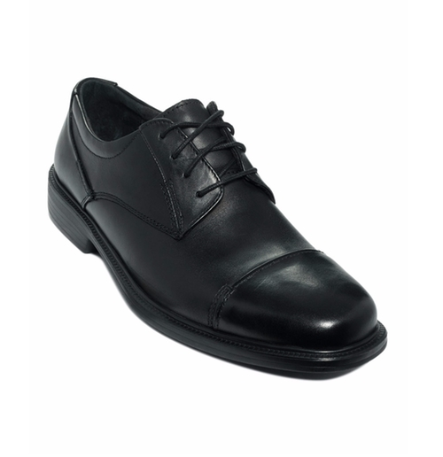 Wenham Cap Toe Oxford Shoes by Bostonian in Fist Fight