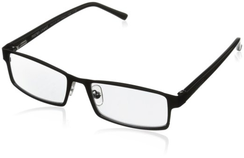 Rectangular Multifocus Glasses by Foster Grant in Love & Mercy