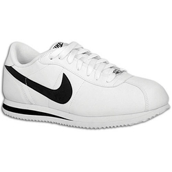 Cortez Leather Shoes by Nike in The Wolf of Wall Street