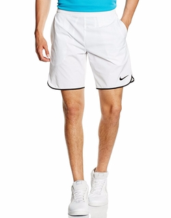Court Flex Shorts by Nike in Friends From College