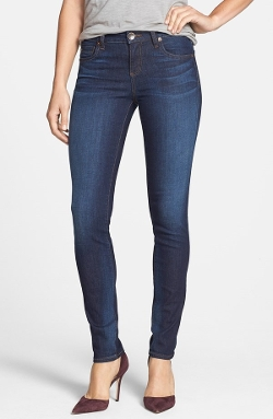 'Diana' Stretch Skinny Jeans by KUT from the Kloth in Ted 2