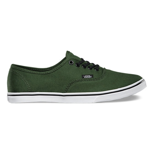 Authentic Lo Pro by Vans in Steve Jobs