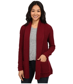 Tripped Up Cardigan by Billabong  in The Notebook