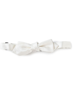 Classic Bow Tie by Dolce & Gabbana in Crimson Peak