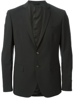 Classic Two Piece Suit by Tonello in Ricki and the Flash
