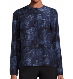 Davidson Long Sleeve Silk Blouse by Elizabeth And James in How To Get Away With Murder