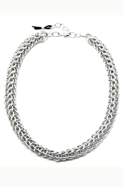 Interlocking Necklace by Made It! in The DUFF