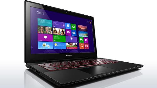 Y50 by Lenovo in The November Man