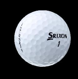 Q-Star Golf Ball by Srixon in The Great Gatsby
