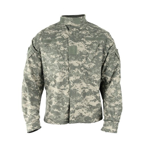NYCO Ripstop ACU Coat by Propper in American Sniper