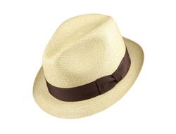 The Camden Hat by JJ Hat Center in The Blacklist