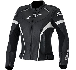 Stella GP Plus R Leather Jacket by Alpinestars in Mission: Impossible - Rogue Nation