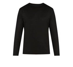 Long-Sleeved Merino-Wool Base-Layer Top by Mover in Empire