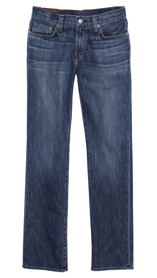 Darren Covet Jeans by J Brand in Man of Steel
