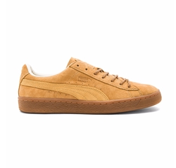 Basket Classic Winterized Sneakers by Puma Select in Animal Kingdom