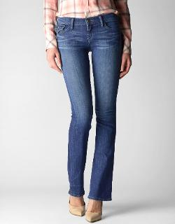 Becky Bootcut Womens Jean by True Religion in Laggies
