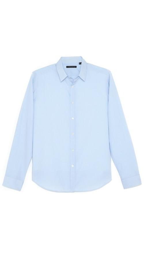 Keyport Dress Shirt by Theory in Lee Daniels' The Butler