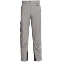 Cargo Ski Pants by Marker Pop in Point Break