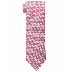 Printed Tie by Vineyard Vines in The Night Manager