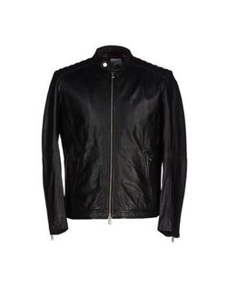 Leather Jacket by Officina 36 in How To Get Away With Murder