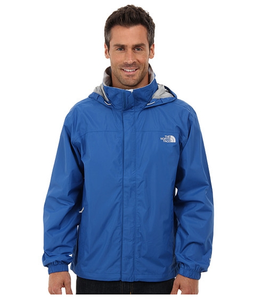Resolve Jacket by The North Face in The Secret Life of Walter Mitty
