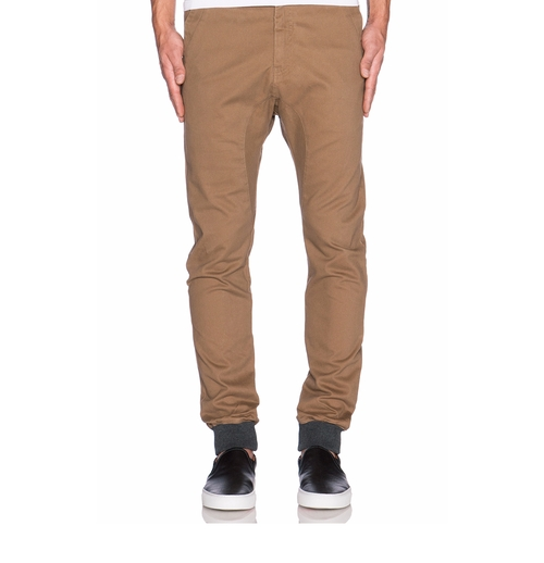 Dynamo Chino Pants by Zanerobe in Suits - Season 5 Episode 10