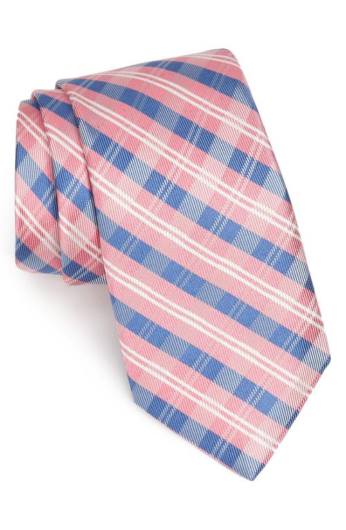 Woven Silk Tie by Nordstrom in And So It Goes