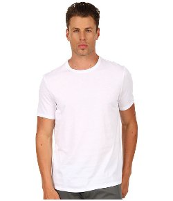 Crew Neck T-Shirt by Vince in Hot Pursuit