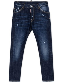 Denim Pants by Dsquared2 in Ballers
