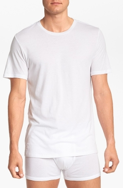 'Soft Touch' Crewneck T-Shirt by Michael Kors in Fantastic Four