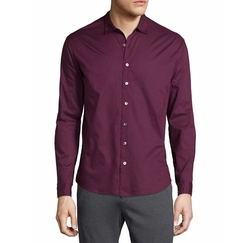 Classic Button-Down Shirt by ATM Anthony Thomas Melillo in Scream Queens