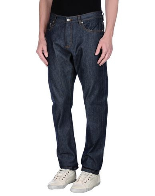 Straight Leg Denim Pants by Obey in Modern Family - Season 7 Episode 1