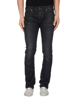 Denim Pants by Diesel Black Gold in Let's Be Cops