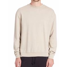 Villain Crew Sweater by John Elliott in Keeping Up With The Kardashians