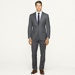 Anthony Sharkskin Suit by Ralph Lauren in Suits