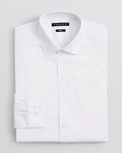 Dover Dress Shirt by Theory in Terminator: Genisys