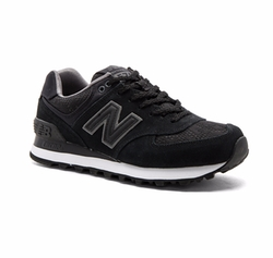 Nouveau Lace Sneakers by New Balance in Modern Family