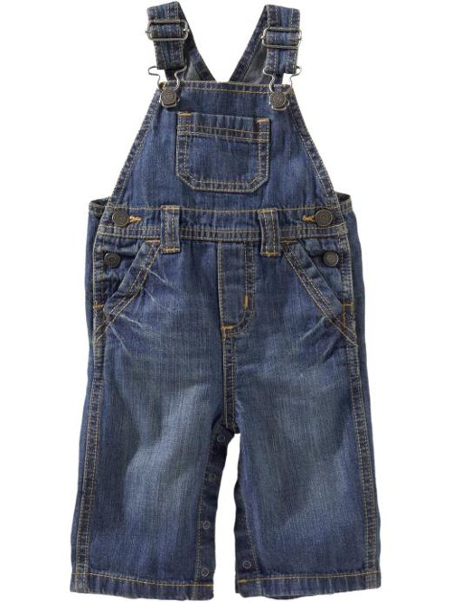 Denim Overalls for Baby by Old Navy in The Place Beyond The Pines