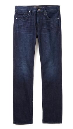 Kane Slim Straight Jeans by J Brand in Contraband