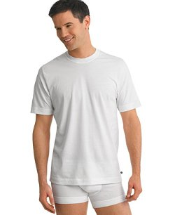 Crew Neck 2 T Shirts Pack by Jockey Men in Shutter Island