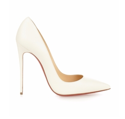 So Kate Pumps by Christian Louboutin in Keeping Up With The Kardashians