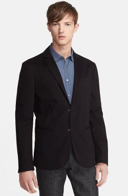 Hook & Eye Sport Coat by John Varvatos Collection in No Strings Attached