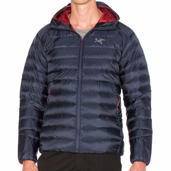 Cerium Lt Hoody by Arc'teryx in Doctor Strange