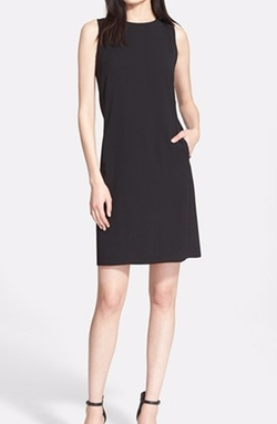 Classic Sleeveless Dress by Vince in How To Get Away With Murder