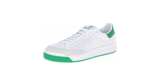 Men's Rod Laver Sneaker by Adidas Originals in Flaked - Season 1 Preview