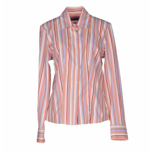 Stripe Shirt by Brian Dales in Love, Rosie