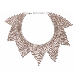 Jagger Choker Necklace by Frasier Sterling in Valerian and the City of a Thousand Planets
