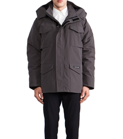Constable Parka by Canada Goose in Arrow
