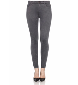 Icon Faux Suede Ankle Skinny Pants by Joe's Jeans in The Fate of the Furious