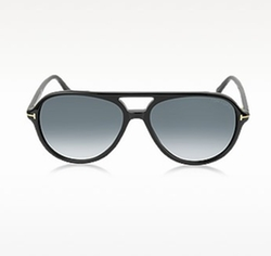 Jared Ft0331 Aviator Sunglasses by Tom Ford in Atomic Blonde